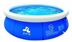 Бассейн с фильтром Jilong 10202eu