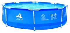 Каркасный бассейн Jilong 16026EU