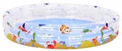 Бассейн детский надувной  Jilong  17267