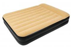 Кровать надувная Jilong  27229NG - уценка