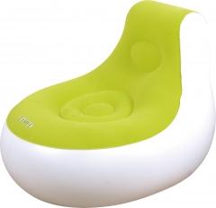 Кресло надувное Jilong  37266