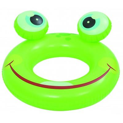 Круг надувной Jilong Зеленый 37323