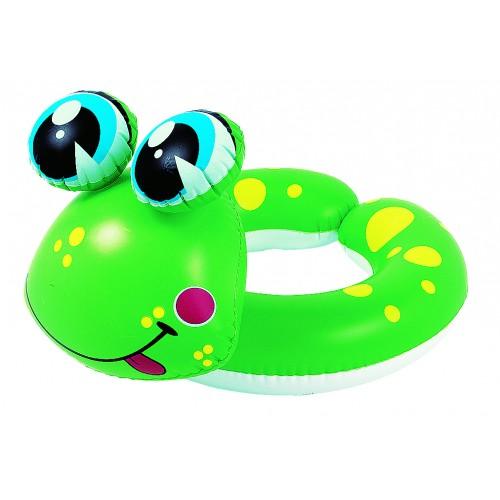 Круг надувной Jilong Зеленый 47025