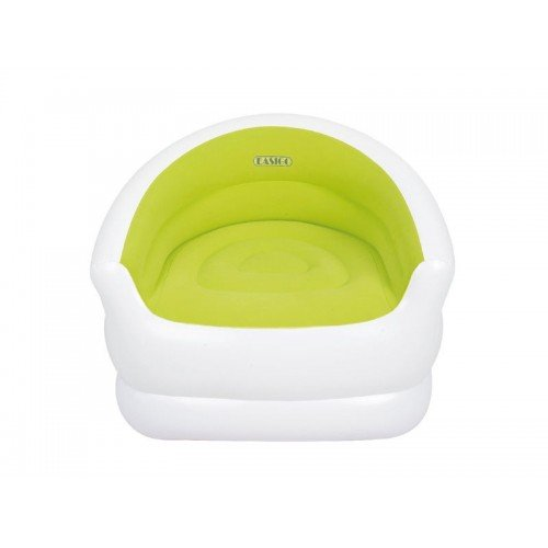 Кресло надувное Jilong 37257 green