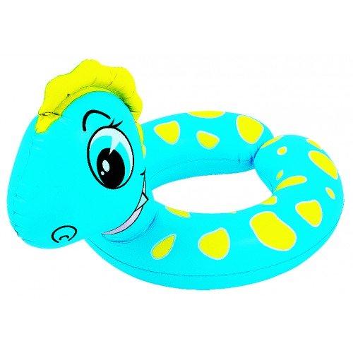 Круг надувной Jilong Голубой 47025