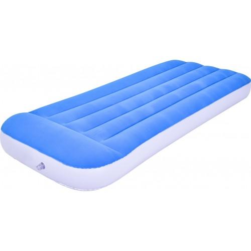 Матрас надувной детский Jilong 27501 157 x 66 х 23 см голубой (JL27501_pink)